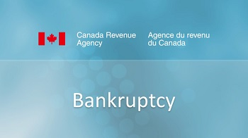 Eliminating Tax Debt: CRA and Bankruptcy Court Decisions