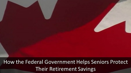 Retirement Plan and RRSP Protection Within Bankruptcy in Canada