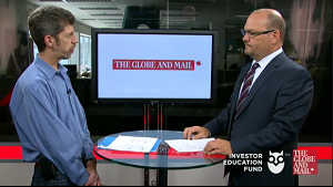 Insolvency Trustee Interview In The Globe And Mail