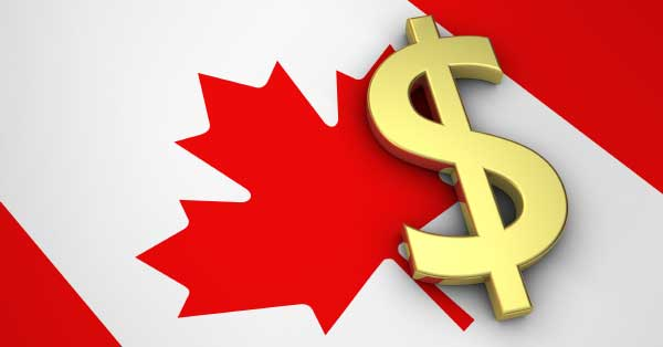 Consumer Debt and Taxes Are Difficult For Canadians to Pay Down