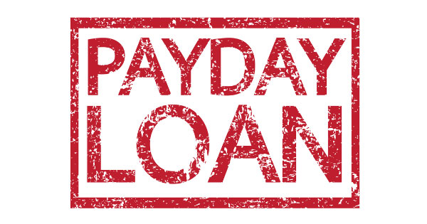 Paying Back Payday Loans