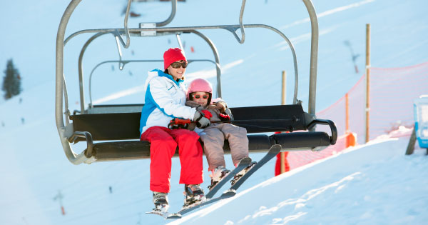 Winter Fun without Overspending