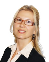 Olga Chtcherbakova