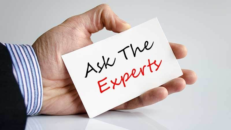 Expert Answers to Questions About Credit Cards, Having Too Much Debt & More