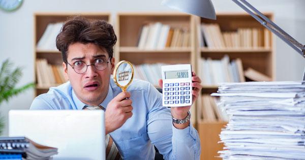 financial mistakes debt