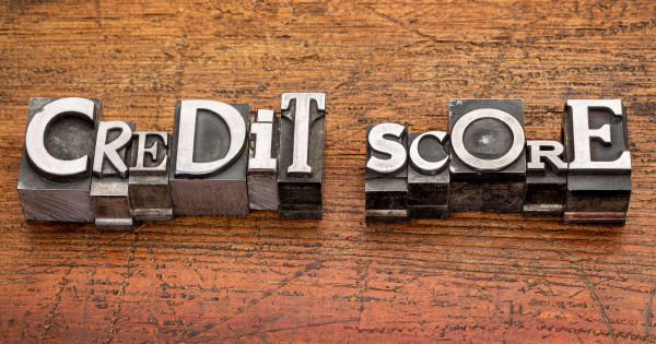 How to Rebuild a Bad Credit Score