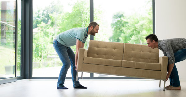 How to Know if you Need to Downsize your Home