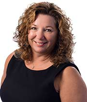 Jacquie Cordeiro Debt Solutions Manager