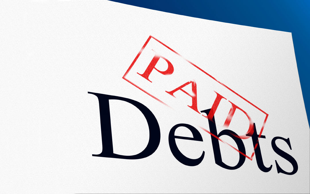 5 Ways to Reduce Your Debt Right Now