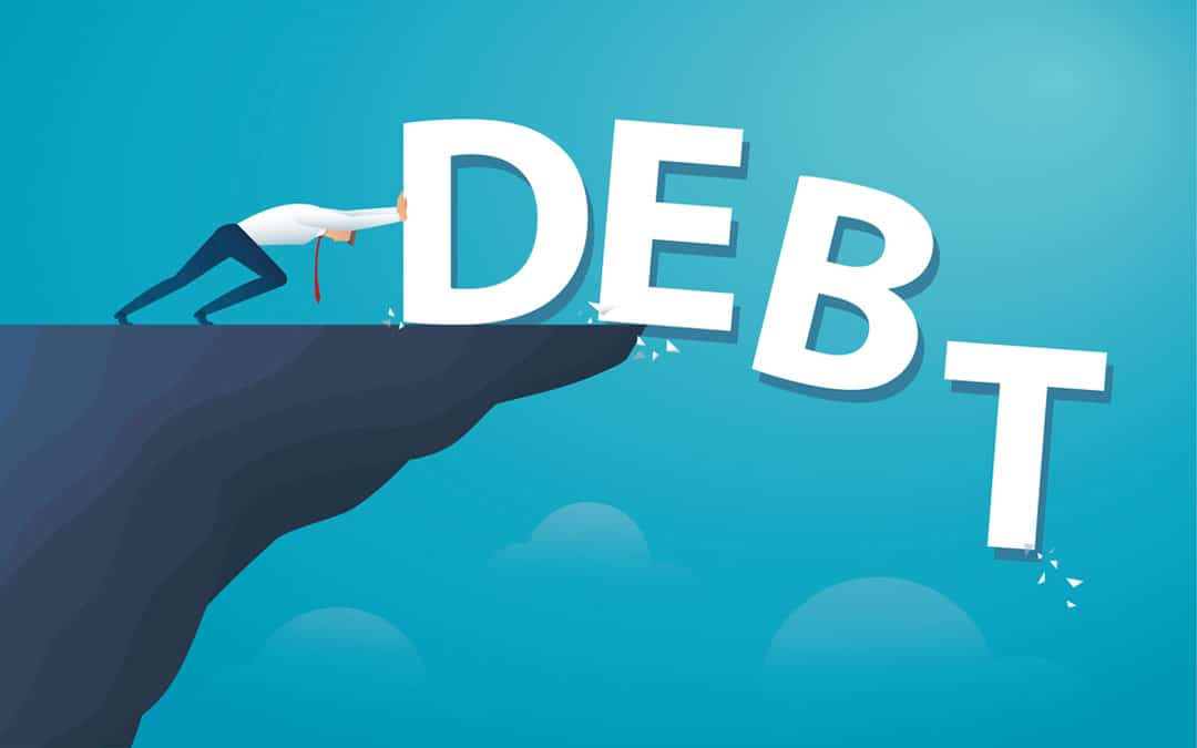 How to Get Out of Debt without Filing for Bankruptcy