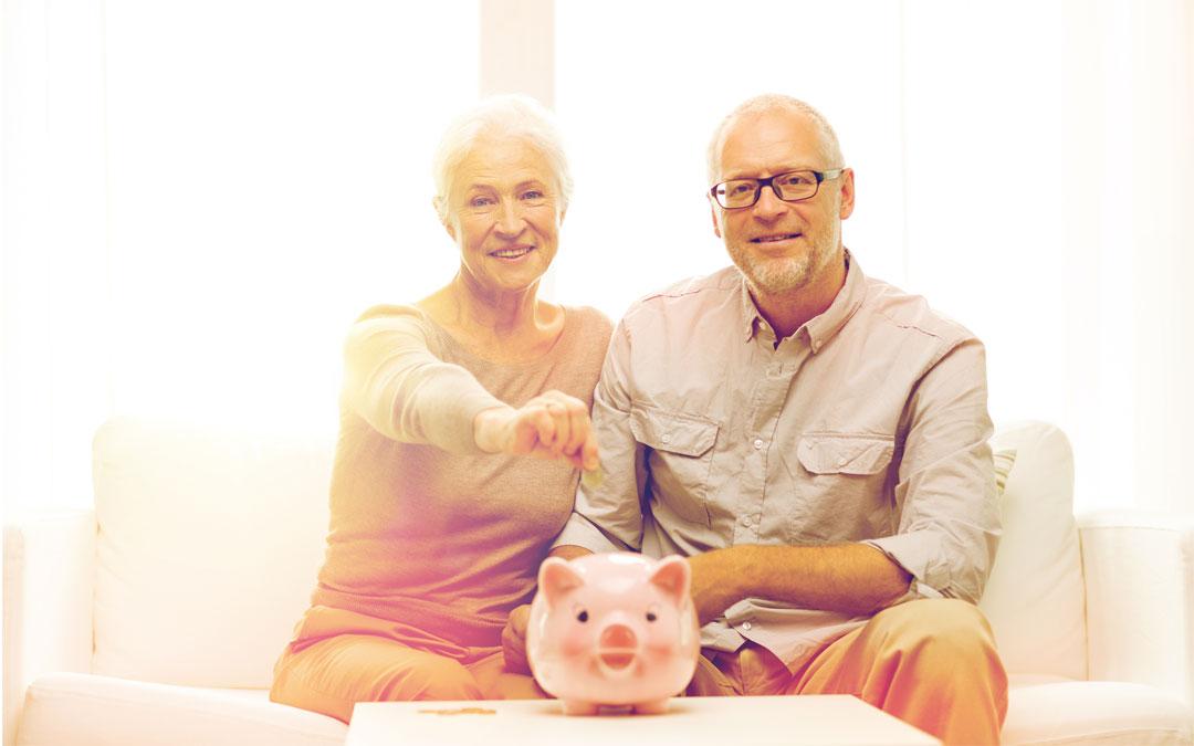 Budget for seniors