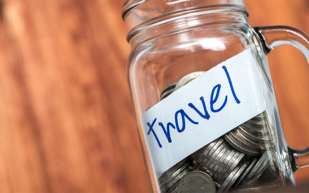 Budget Summer Vacation