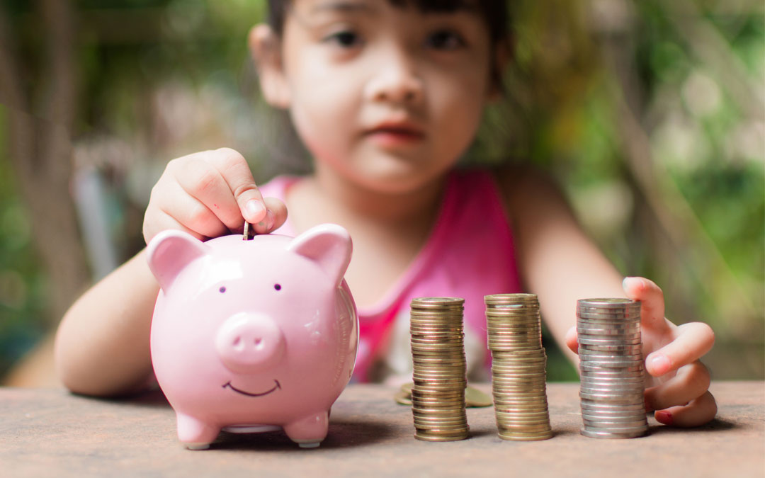 Talking to Kids About Money and Debt