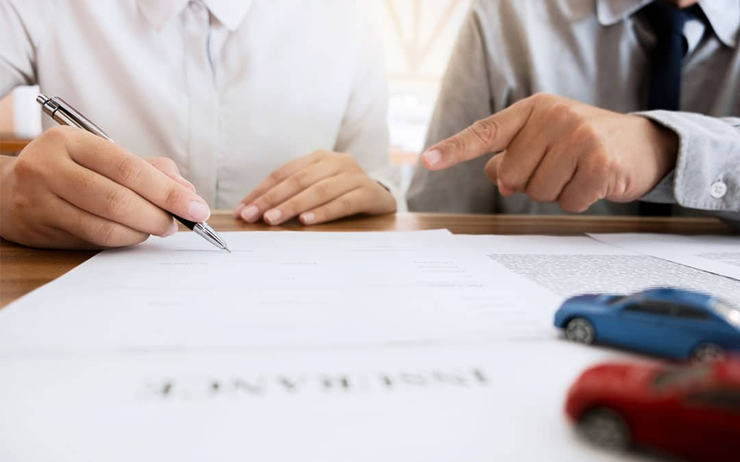 Why You Should Think Twice Before Co-Signing a Loan