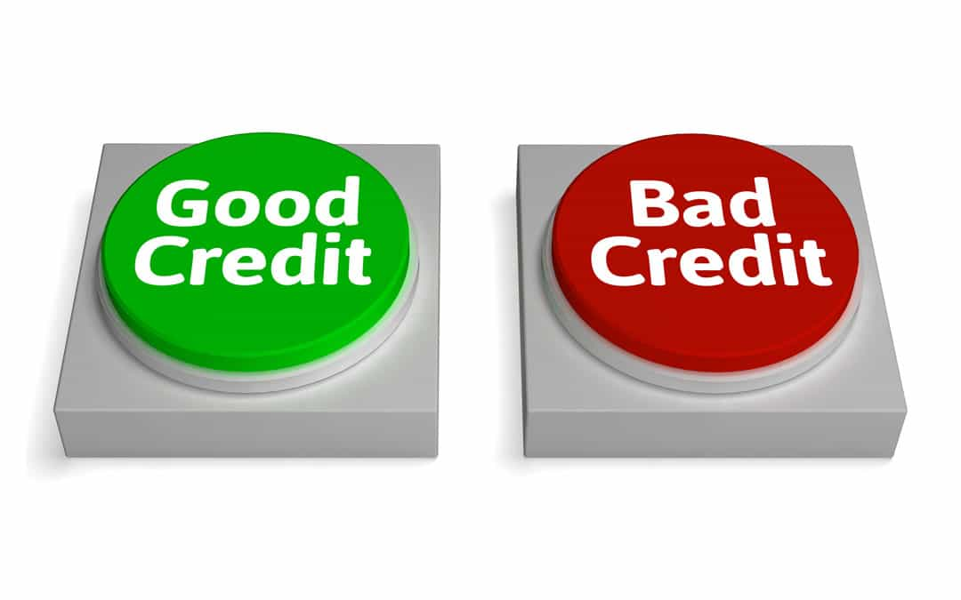 How to Fix Bad Credit or No Credit