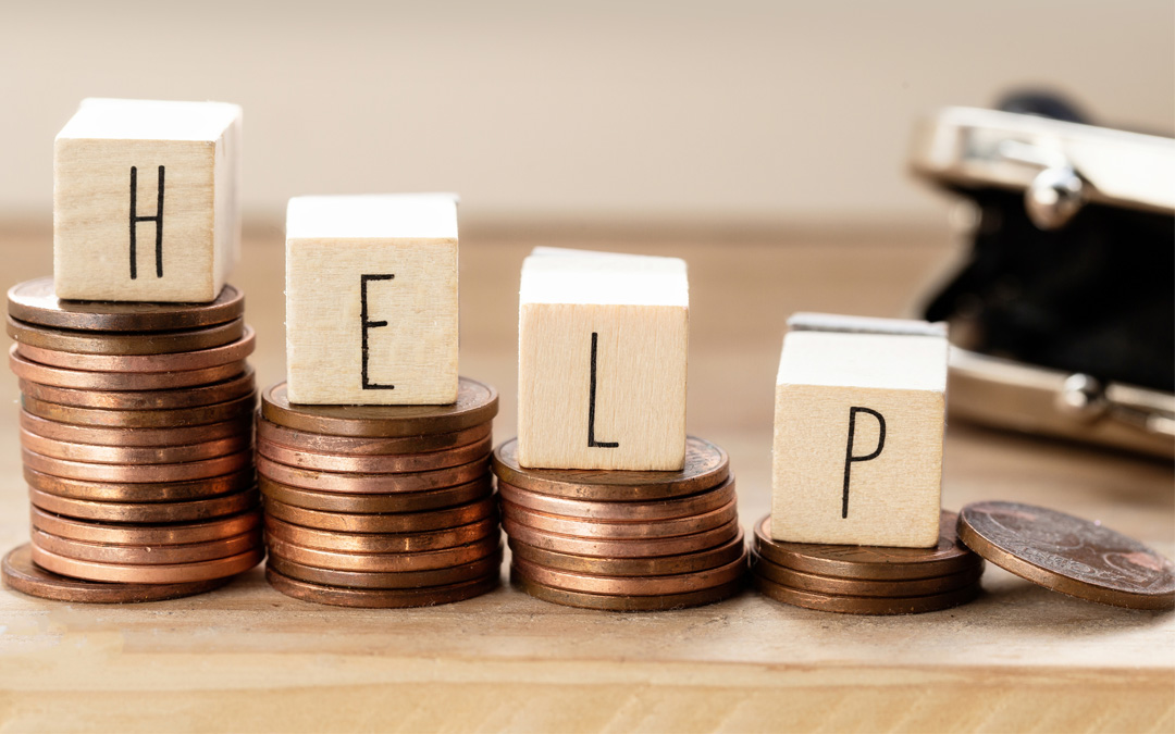 Helping Loved Ones with Debt