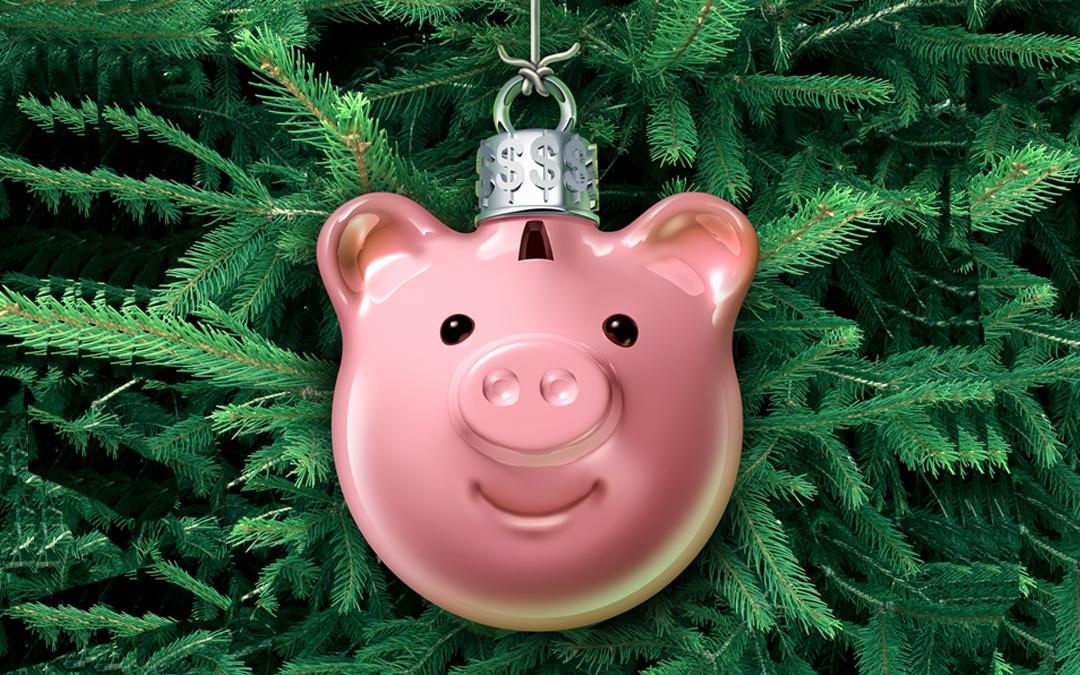 Sticking to a Holiday Season Spending Plan