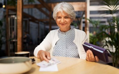 Help for Seniors with Debt Problems: How to Eliminate Debt